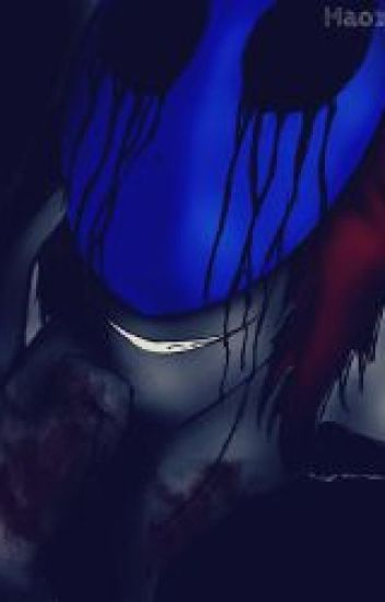 Behind The Mask (Eyeless Jack X Reader)