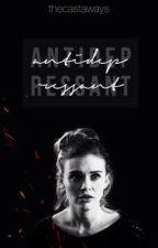 Antidepressant | A Stydia AU [1] by thecastaways