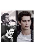 |Dylan O'brien | My keeper!....|DISCONTINUED!!| by _Maddison__jade_