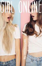Girl Online by Littlebunny66