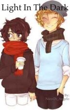 Light in the dark (Solangelo Percy Jackson fanfiction) by Nico-Di_Angelo