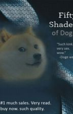 50 shades of doge by -VOLDEMORT-