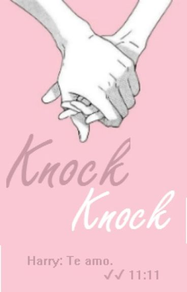 Knock Knock...- Harry Styles.