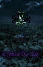 La Gemela De Draco Malfoy (George Weasley Y Tu) by TDKAU1D