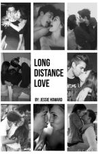 Long Distance Love by JessicaHowarddd