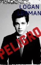 Peligro •Logan Lerman• by GabrielaWeasley