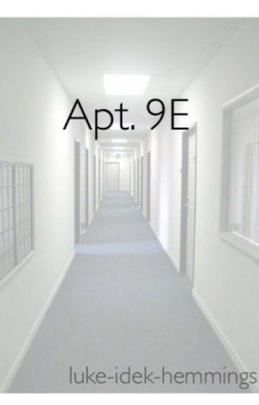 Apt. 9E | l. h.