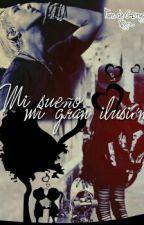 Mi sueño,  mi gran ilusión (G-Dragon) by NicoMancilla