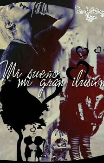 Mi sueño,  mi gran ilusión (G-Dragon)