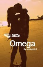 The little Omega-COMPLETED by geekyn3rd