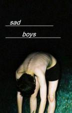 sad boys club☢ by libelulaefimera11