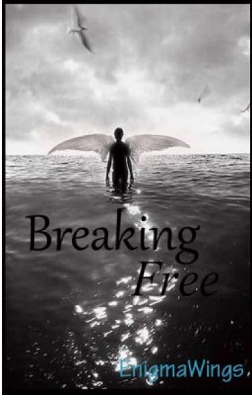 Breaking Free (ManxMan) by EnigmaWings
