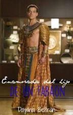Enamorada del hijo de un Faraón by TheGreekEmpress