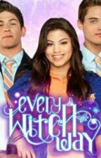 Every Witch Way, Your Way by alyssahopkins505