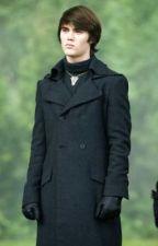 Is He The One? (Alec Volturi) by DarkVampireVolturi