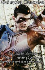 The Elder Scrolls: The Ebony Crown by thebutkiker