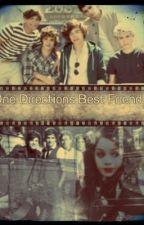 One Directions Best Friend by Iloveharreh