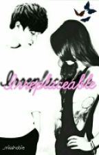 Irreplaceable (BTS JIMIN FANFIC) by misshobie