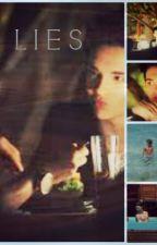 Lies by LovesickMelody00