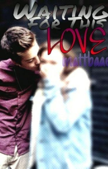 Waiting for this love » Matt Espinosa