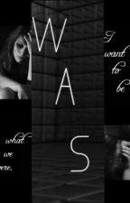 WAS [Vic Fuentes] by LittleMissFreakShow