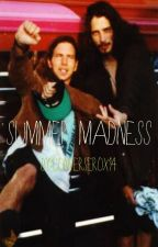 Summer Madness- One Shot by ConverseRox14