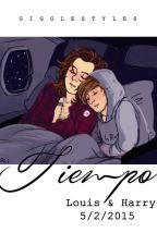 Tiempo»larry stylinson one shot by gigglestyles
