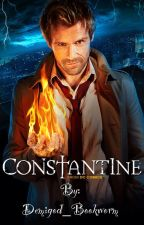 Constantine by wookieprincesss