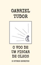O VOO DE UM PISCAR DE OLHOS by mikewevanne