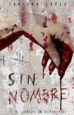 En el Nombre de los Sin Nombre #WOWAwards2k17 #TheManBooker2017 by javilopezdonoso96