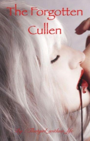 The forgotten Cullen