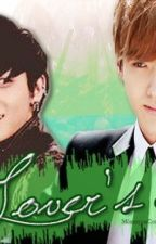 Lover's Spit [TaoRis] by xSweetCreeperx