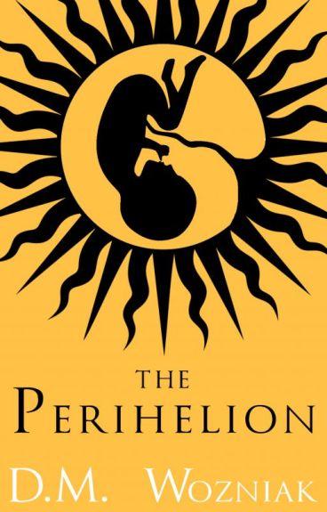 The Perihelion by DavidWozniak