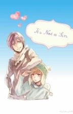 Yato x Yukine - Its Not a Sin by FrootyTwodee
