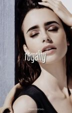 Royalty ➳ Archibald  by cherrywriting-
