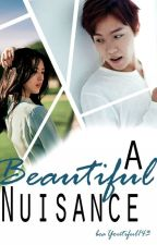A Beautiful Nuisance(A J-Hope/BTS Fanfiction) by beaYOUtiful143