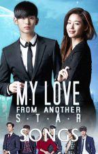 My Love From the Star Songs by jakkujakku