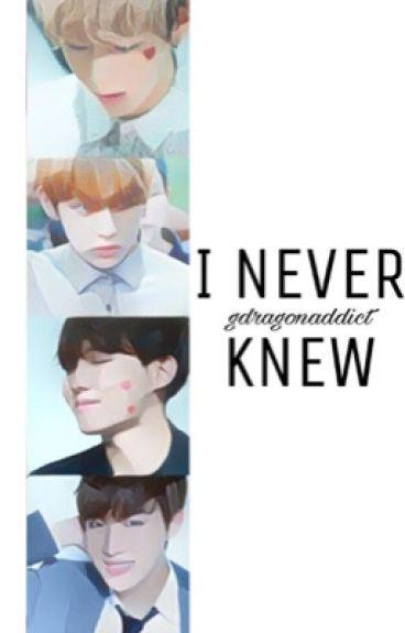 I Never Knew... [ VHOPE ] ɱεℓ (RÉÉCRITURE)