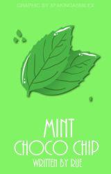 Mint Choco Chip by ruevian