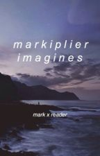 Markiplier Imagines (Mark x Reader) by mpotops