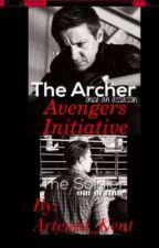 Avengers Initiative by Artemis_Kent