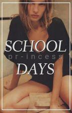 School Days [H.S] by pr-incess
