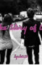 The Story Of Us [COMPLETED] by mecero_kassle