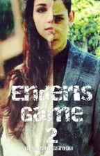 Ender's Game 2 by halfofmeisinyou