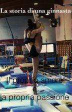 La storia di una ginnasta. by selenunaa