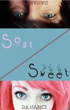 Sour/Sweet by DaHanci