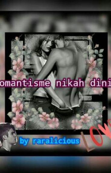 ROMANTISME NIKAH DINI