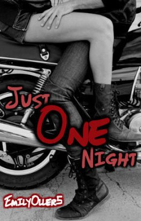 Just One Night (MC Romance) by EmilyOller5