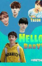 Hello Baby ~ by ImEtsuko
