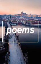 Poems by sou-lsecret